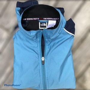 The North Face Soft Shell Jacket Women Med